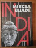 INDIA de MIRCEA ELIADE , 1991