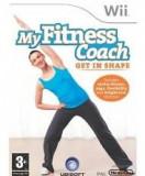 Joc Nintendo Wii My Fitness Coach - B
