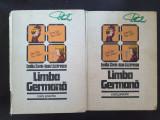 LIMBA GERMANA CURS PRACTIC - Savin, Lazarescu (2 volume)