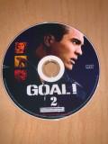 FILM DVD - Goal! 2