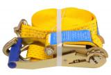 Cordelina bagaje cu clichet 50 mm 6 m VOREL