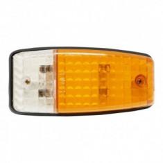 Lampa semnalizare cu pozitie New Holland, Fiat si UTB, BKAM93