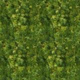 Gradina verticala licheni artificiali verde inchis 50x50cm