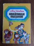 Aducatorului multumiri - Mircea Santimbreanu / R6P2F, Alta editura