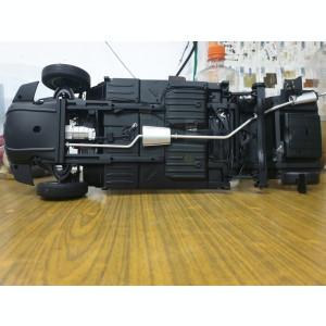 Machetă Dacia