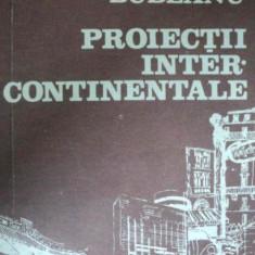 PROIECTII INTERCONTINENTALE-RADU BUDEANU 1989