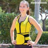 Vesta Centura Sport cu Efect Sauna pentru Femei InnovaGoods