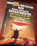 OZN  CARTEA  MISTERELOR  EXTRATERESTRE...Emil Străinu