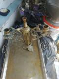 Sfesnic  vechi , 2 focuri