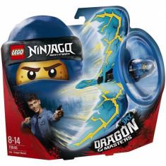 Lego Jay Dragonjitzu