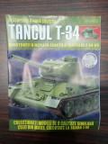 Colecția integrală a tancului T 34-85, precum şi a tunului de divizie ZIS-3