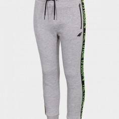 Pantaloni de molton pentru băieți (122-164)