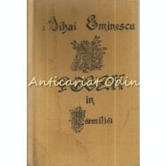 Poezii In Familia - Mihai Eminescu