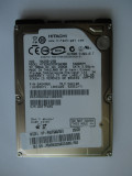 HDD 250gb hitachi model HTS542525K9A300