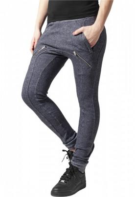 Pantaloni dama trening cu fermoare Urban Classics L EU foto