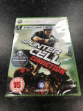 Tom Clancy's Splinter Cell Conviction XBOX 360, original și sigilat