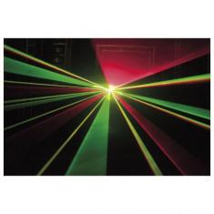 Laser Showtec Galactic RGY-140 MKII
