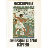 Enciclopedia civilizatiei si artei egiptene - Georges Posener