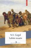 Suflete moarte, N.V. Gogol