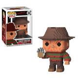 Figurina Funko Pop 8-Bit A Nightmare on Elm Street Freddy Krueger