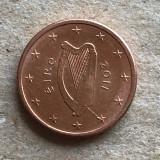x176 Irlanda 1 eurocent 2011
