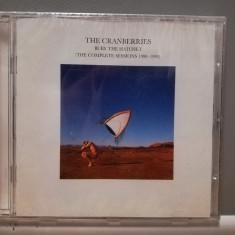 THE CRANBERRIES - BURY THE HATCHET (2002/ISLAND/EU) - CD/ORIGINAL/NOU/SIGILAT