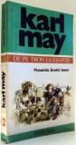 DE PE TRON LA ESAFOD, PIRAMIDA ZEULUI SOARE de KARL MAY, VOL II , 1994