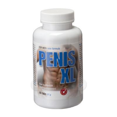Marirea penisului - Penis XL 60 Tablete foto