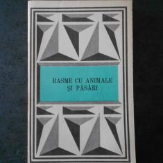 BASME CU ANIMALE SI PASARI (1987)