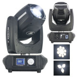 Moving head beam 132w cu dmx