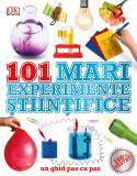 101 mari experimente științifice