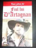 Fiul Lui D'artagnan - Paul Feval, Fiul ,544751