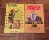 Trevanian – Executia de pe Eiger, Sanctiunea Loo