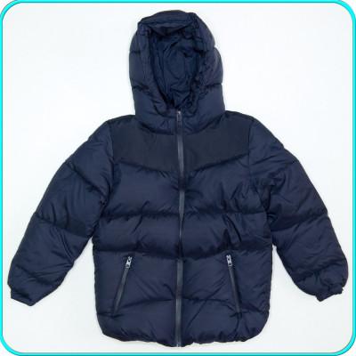 NOUA → Geaca de iarna, groasa, impermeabila, ZARA → baieti | 11—12 ani | 152 cm foto