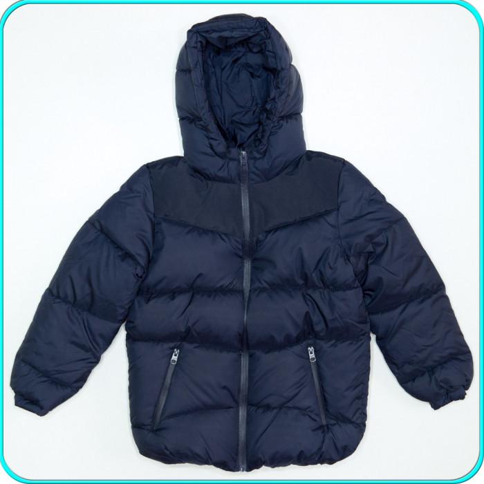 NOUA → Geaca de iarna, groasa, impermeabila, ZARA → baieti | 11—12 ani | 152 cm