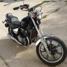 Motociclu L3e, Caroseria: L3e motocicletă, marca Kawasaki