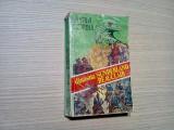 IDOLII DE AUR - Dinastia Sunderland-Beauclair - Vol. 3 - Vintila Corbul - 1993