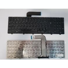 Tastatura laptop noua Dell 15R N5110 M5110 Arabic Keyboard DP/N Y0PCP