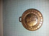 Medalie ciclism 1973, locul III, UTC, cupa tineretului de la sate