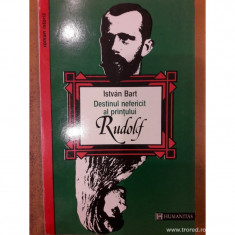Destinul nefericit al printului Rudolf