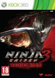 Joc XBOX 360 Ninja Gaiden 3 Razor Edge