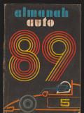 C8761 ALMANAH AUTO 1989