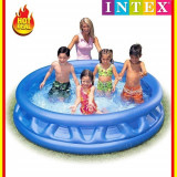 Piscina pentru copii Intex 188 × 46 Piscina gonflabila Copii