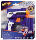 Nerf N-Strike - Blaster Triad Ex-3, Hasbro