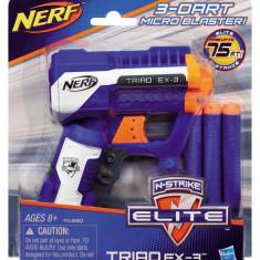 Nerf N-Strike - Blaster Triad Ex-3