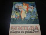 Similda si lupta cu piticii Nani - 1972 - legende din Dolomiti