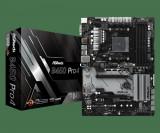 Placa de baza AsRock AMD B450 PRO4 4 x DDR4 DIMM Slots 2 x PCI Express3.0 x16 4x PCI Express 2.0 x1 4 x SATA3 6.0 Gb/s Co