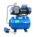 Hidrofor cu ejector, 24L, adancime 25 m, Filov CQ370A/24, corp pompa din fonta Mania Tools
