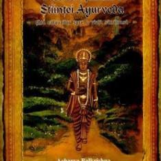 O abordare practică a ştiinţei ayurveda