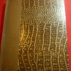 AA Luca - Minunile Naturii - interbelica ,Biblioteca Noastra Socec , 160 pag